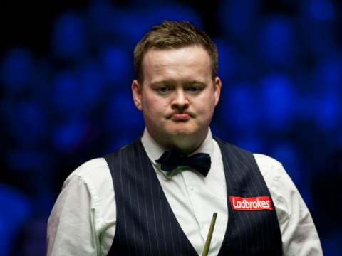 Five of snooker's top 16 all upset in opening matches of new season at Riga Masters qualifying
