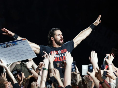 WWE's Seth Rollins on AEW's Jon Moxley: 'You haven't seen the last of us together'
