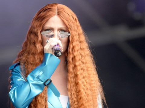 Why was Jess Glynne given a 'lifetime ban' from the Isle of Wight festival and who is in the 2021 line-up?