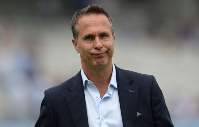 India are the 'team to beat' at the Cricket World Cup, says Michael Vaughan