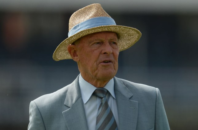 Geoffrey Boycott slammed two England players after the Sri Lanka defeat