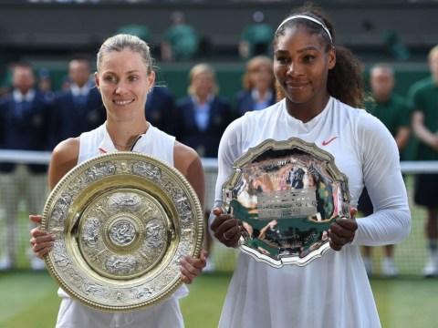 Wimbledon preview: All eyes on Serena-Sharapova-Kerber-Barty quarter in wide-open women's singles
