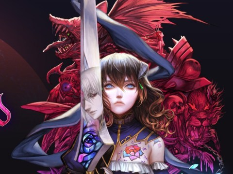 Bloodstained: Ritual Of The Night review – Symphony of the Kickstarter
