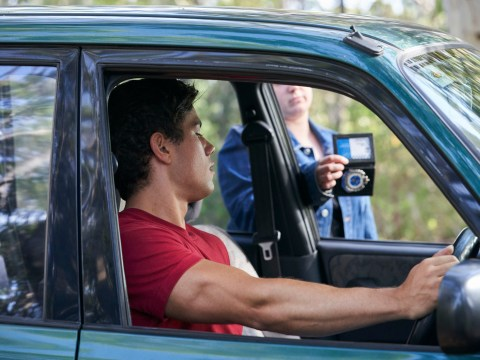 Home and Away spoilers: Is Mason facing jail time after reckless cannabis decision?
