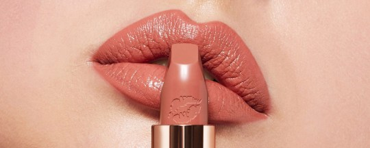 Charlotte Tilbury's Hot Lips 2 collection shade names and