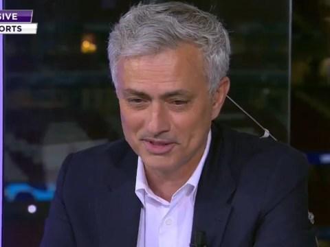 Jose Mourinho dodges Chelsea return question after Liverpool's Champions League final win over Tottenham