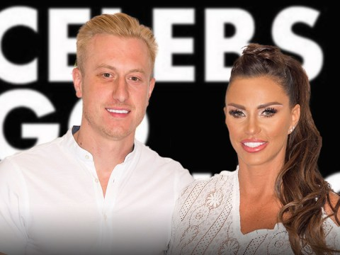 Katie Price and Kris Boyson 'join Celebs Go Dating for couples counselling'