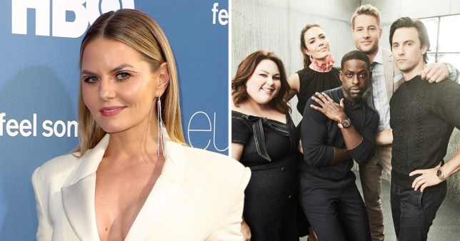 This Is Us season 4: Once Upon A Time's Jennifer Morrison joins series in mystery role