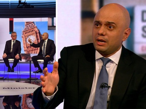 Sajid Javid forces Tory rivals into accepting Islamophobia investigation
