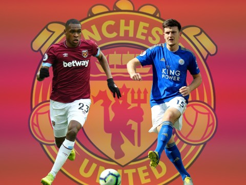 Issa Diop vs Harry Maguire: Which centre-back should Manchester United pursue this summer?