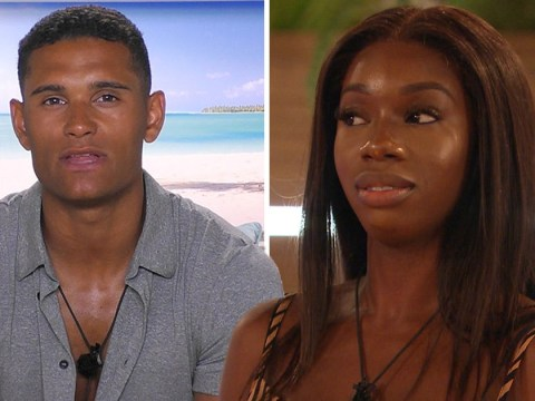 Love Island's Danny Williams and Yewande Biala on the brink of breaking up as he declares: 'I deserve more'