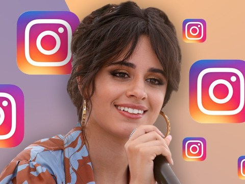 Camila Cabello reveals the inspirational reason she takes social media breaks