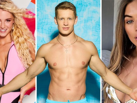 New Love Island bombshell Arabella Chi and Lucie Donlan share an ex in Charlie Frederick