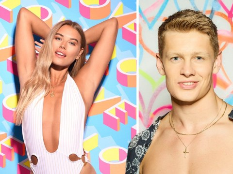 Love Island 2019: Is Arabella Chi still with Charlie Frederick?