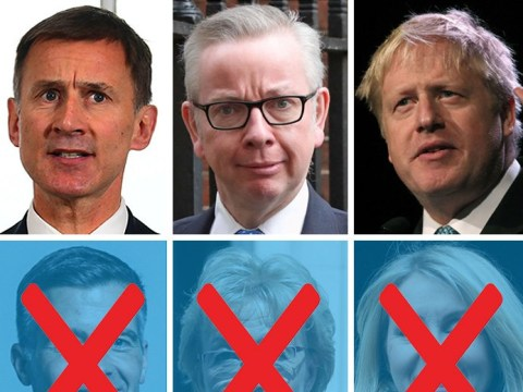 Boris, Gove and Hunt fight for top Tory job after Javid loses vote