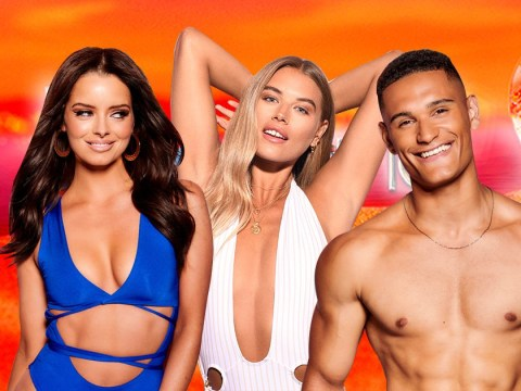 Love Island gets a new love square as Maura Higgins and new girl Arabella Chi take a fancy to Danny Williams
