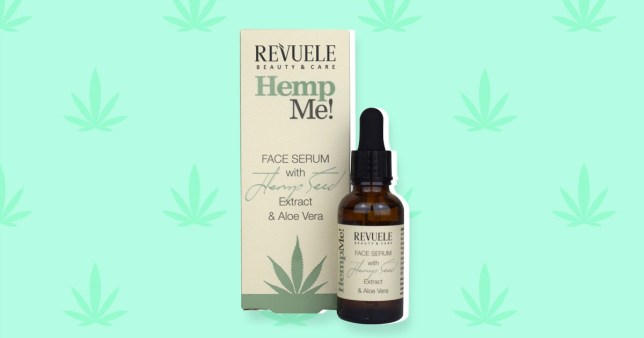 B&M is selling CBD oil for just £1