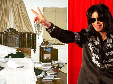 Detectives found dolls and photos of babies in Michael Jackson's room the day he died in new true crime documentary