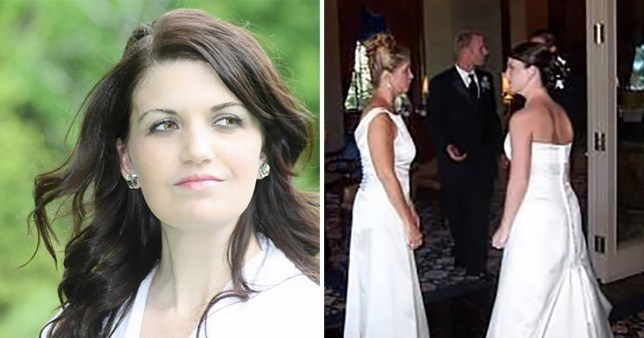 Dressed To Wear At A Wedding.Bride Stunned At Mother In Law Who Turned Up In White