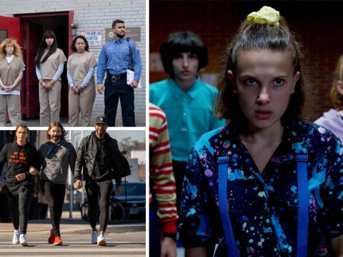 Netflix UK in July 2019: Best new shows from Stranger Things to Orange Is The New Black