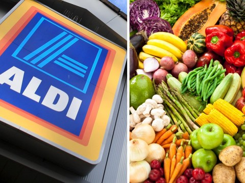 Aldi trials loose vegetables initiative in England and Scotland