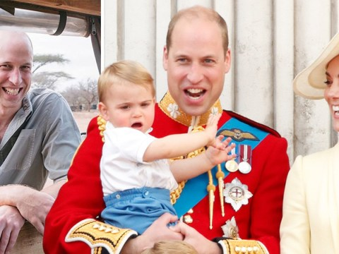 Kate Middleton made Prince William adorable gift for his birthday