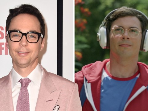 Life after The Big Bang Theory: Jim Parsons heaps praise on LGBT Netflix series Special