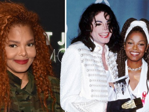 Janet Jackson promises Michael Jackson's 'legacy will continue' amid sex abuse claims