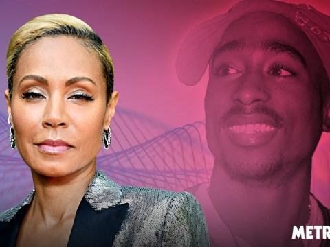 Jada Pinkett Smith thinks about Tupac Shakur 'every single day' and reflects on special relationship