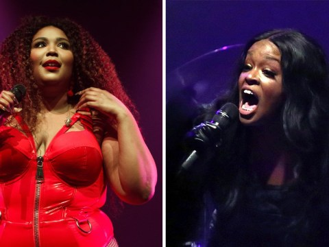 Azealia Banks accuses Lizzo of being a 'fat girl joke' and 'making a fool of herself for white America'