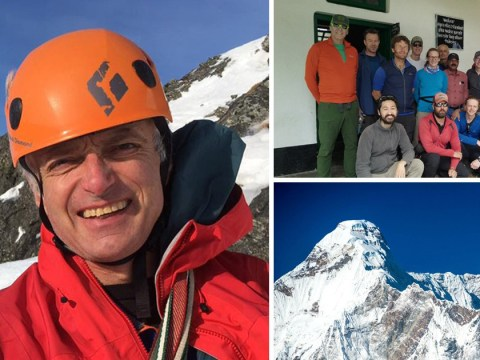 Bodies of seven missing climbers recovered from the Himalayas