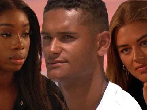 Yewande Biala could be in danger as one girl will be dumped from Love Island tonight