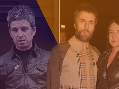 Liam Gallagher wife, children and relationship with his brother Noel