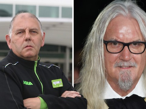 Disabled granddad sacked from Asda for sharing Billy Connolly sketch on Facebook