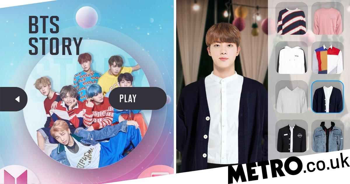 BTS WORLD game promises 'personal experience' for the ARMY