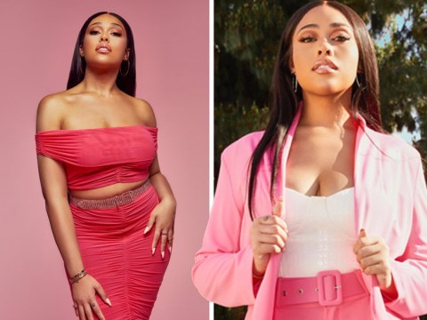 Jordyn Woods is cashing in big time as she announces second boohoo collaboration