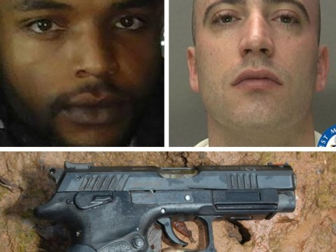 Gunman facing jail for killing best friend while 'messing about' with loaded gun