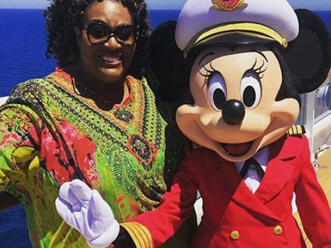 This Morning's Alison Hammond continues to show off incredible weight loss on Disney cruise