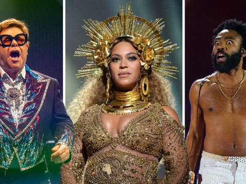 Beyonce, Childish Gambino confirmed for The Lion King soundtrack but there's one big mystery
