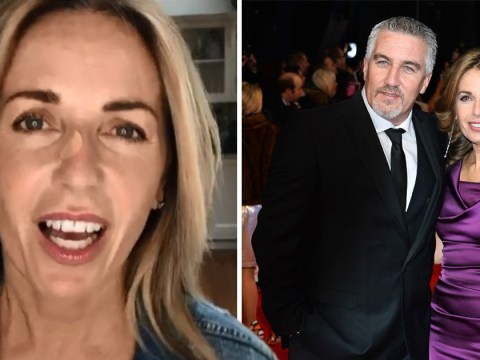 Paul Hollywood's estranged wife Alex diagnosed with skin cancer