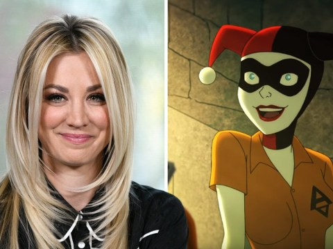 Life After The Big Bang Theory: 5 reasons we're buzzing about Kaley Cuoco's Harley Quinn TV series