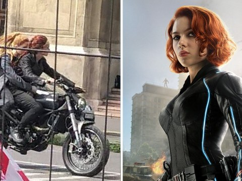 Black Widow set photos hint at appearance of Yelena Belova – and Black Widow's Avengers future