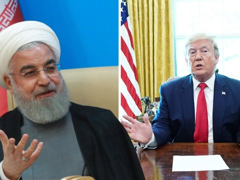 Iran calls White House 'mentally retarded' after Donald Trump's threats