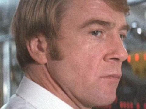 James Bond actor Bryan Marshall dies aged 81