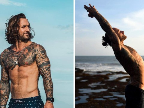 Ex-rugby star says 'breathwork' changed his life – and it's easy to try