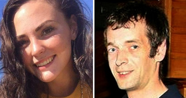 Hope Barden, 21, died while Jerome Dangar watched on webcam