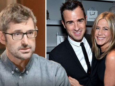Louis Theroux still has love for Jennifer Aniston after Justin Theroux divorce: 'She always struck me as great'