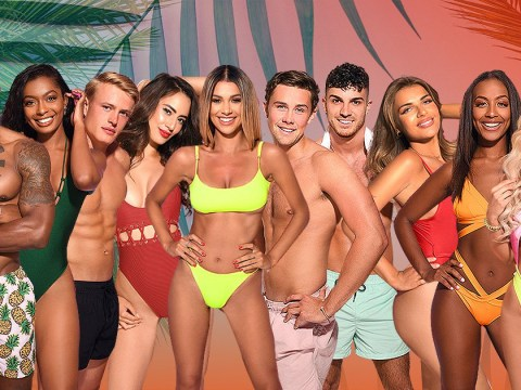 Meet the cast of Love Island's Casa Amor 2019 – From Jourdan Riane to footballer Dennon Lewis