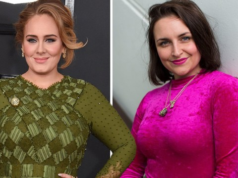 Adele is the best friend ever after using Google to diagnose her friend's postpartum psychosis