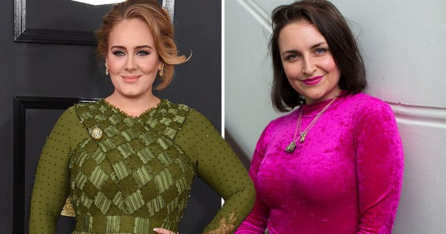 Adele and Laura Dockrill open about postpartum psychosis